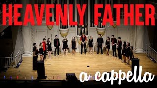 """""""Heavenly Father"""" (Bon Iver) - Twisted Measure A Cappella"""