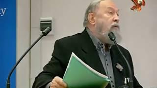 """Доклад ВП Филимонова """"Цифровое общество и конец истории"""""""