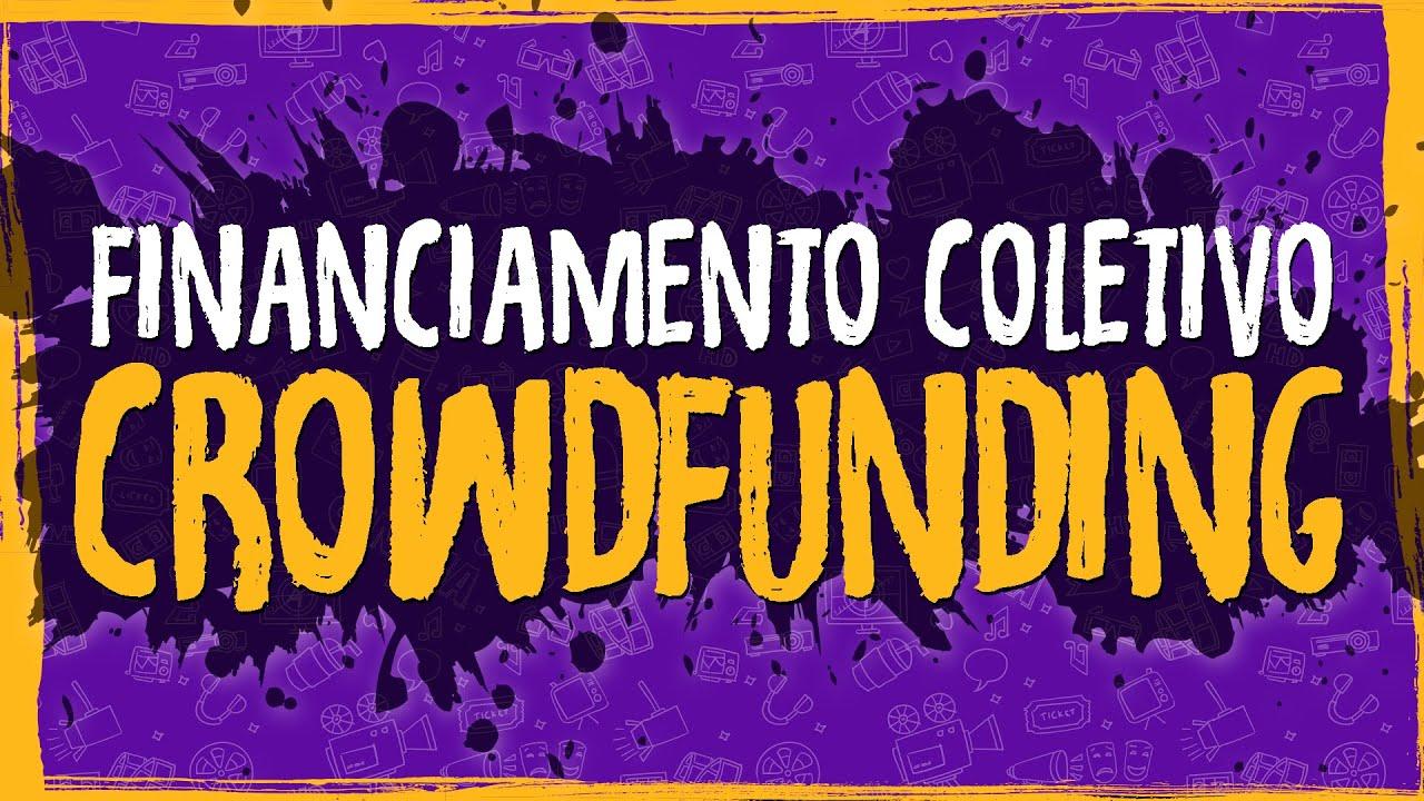 Planejamento – Crowdfunding