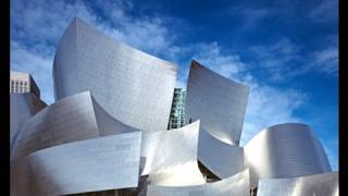 Frank Gehry On The Architecture Of LAs Disney Concert Hall