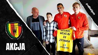 Film do artykułu: Nataniel Marszałek doznał...