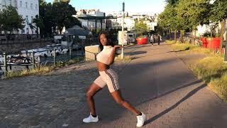 Larry Gaaga   Low Ft. Wizkid Choreography #1