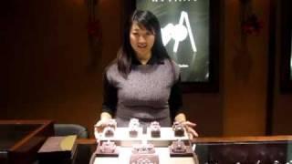 Venus Jewelers Presents Ritani Jewelry - Engagement Rings