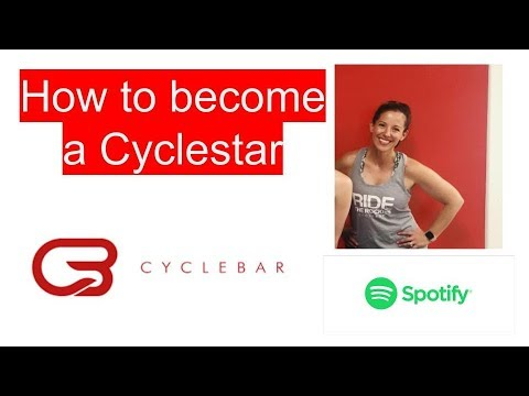 How to become a Cyclebar Instructor - My Cyclestar Journey ...