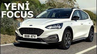 2019 Yeni Ford Focus