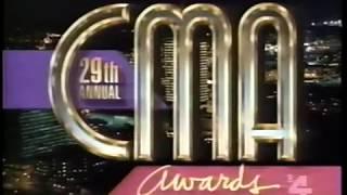 John Berry   If I Had Any Pride Left At All   LIVE   CMA 1995