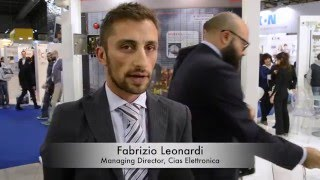 Detektor TV: Sicurezza: The Italian security market is recovering