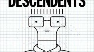 Descendents -Silence