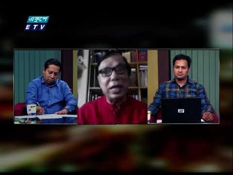 Ekusher Rat || একুশের রাত || 30 November 2020 || ETV Talk Show