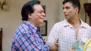 Mujhse Shaadi Karogi - Salman Khan - Akshay Kumar - Sunny Fools Duggal's