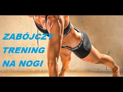 Ćwiczenia na mięśnie brzucha dolnych