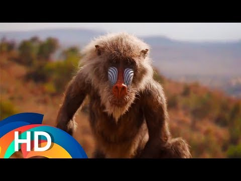 The Lion King (2019) - Vua Sư Tử - TV Spot mới