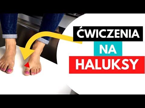 Koślawego krzywizna Komorowski stóp