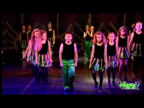 Scoala Pentre Ispirescu - Irish Dance | DO U SPEAK DANCE Showcase 2015 by Total Dance Center
