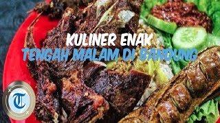 7 Kuliner Tengah Malam di Bandung, Kunjungi Braga Culinary Night