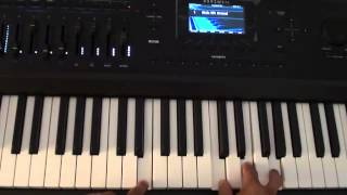 How to play Like I'm Gonna Lose You on piano - Meghan Trainor ft. John Legend - Piano Tutorial
