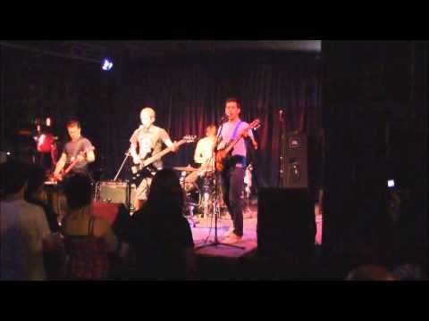 Desecration (Live @ Battle of the Bands)