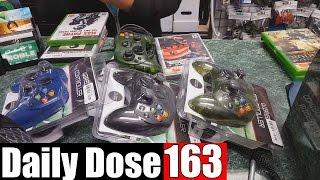 #DailyDose Ep.163 - ADDICTED TO RETRO! | #G1GB