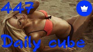 Daily cube #447 | Ежедневный коуб #447
