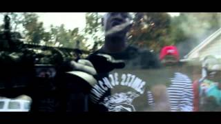 Munchie2Times '100 Rounds' Official Music Video