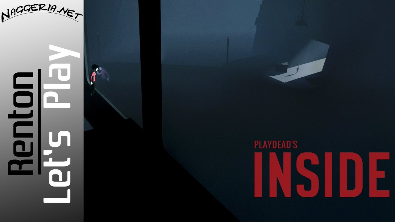 INSIDE – Part 01: Das neue Limbo