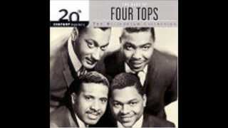 "The Four Tops  ""Shake Me, Wake Me When It's Over"""