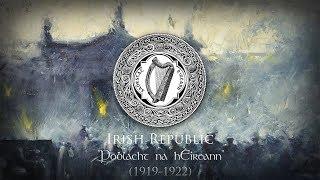 "Irish Republic (1919-1922) Patriotic Song ""The Foggy Dew"""