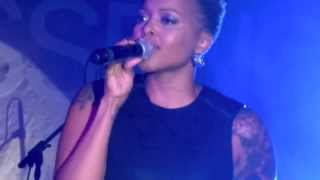 Essence Festival Chrisette Michele-Fragile & Let Me Win