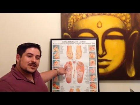 Medicación para la hipertensión severa