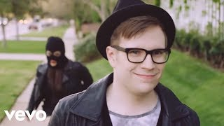 Fall Out Boy   The Young Blood Chronicles (Uncut Longform Video)