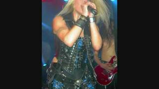 Doro Pesch Who you love