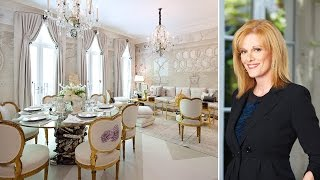 Interior Design — This $50M New York Show House Will Take Your Breath Away!