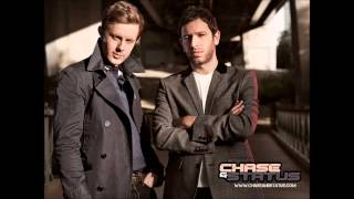 Chase & Status - Lost & Not Found (Best Available Quality)