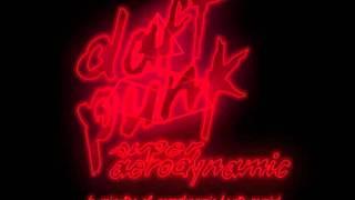 Daft Punk Super Aerodynamic (9 minutes of aerodynamic beats remix)