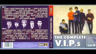The V.I.P.'s - Back into my Life again.wmv