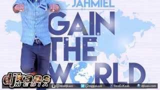 Jahmiel - Gain The World [Quantanium Records] Reggae 2015