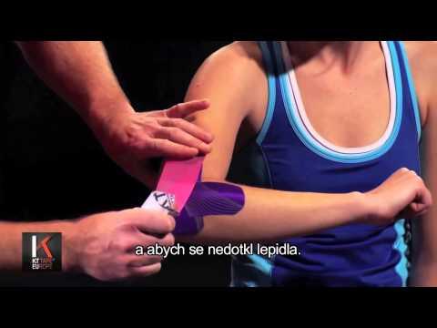 Die rechtsseitige Skoliose der Brustwirbelsäule 1 Stufe die Massage