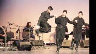 """""""ΤερψηΧοροι"""" Εργαστήρι Παραδοσιακού Χορού"""