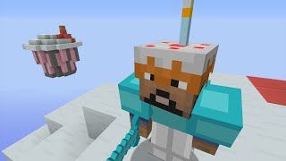 Minecraft Xbox - Cups and Cakes - SkyWars