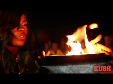 BNicolDaReason Lipstick & Kush - (Official Video)