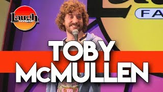 Toby McMullen | Bus Hunters | Laugh Factory Chicago Stand Up Comedy