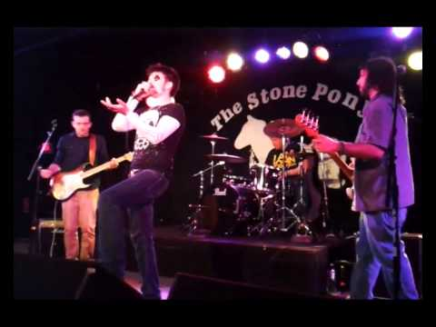 Reverend Mothers LIVE @ The Stone Pony- The Oldest Crow Clip