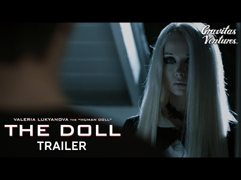 The Doll The Doll (Trailer)