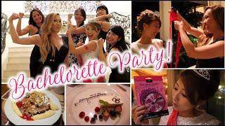 ハワイでバチェロレット・パーティー! // My Bachelorette Party!〔#393〕