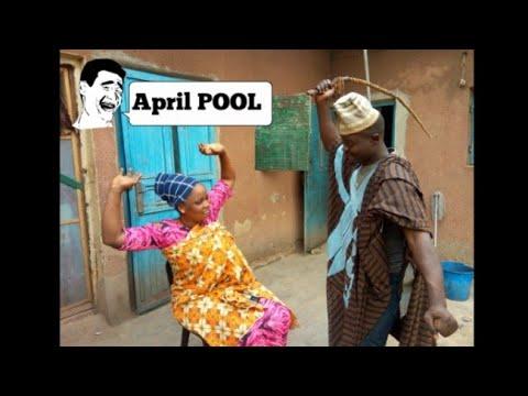 Musha Dariya, Sabon Comedy, Mazaje Ya Daki Sirikanshi, April POOL Comedy
