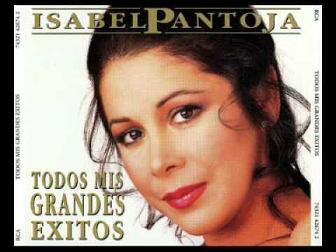 ISABEL PANTOJA - TODOS MIS EXITOS CD2
