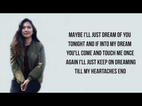 Till My Heartaches End (Ysabelle Cuevas cover) Lyrics
