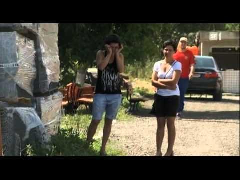 Reportaj Suzy Utzsinger in Romania