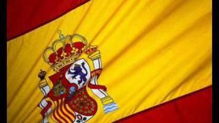 Spain: Rodolfo Chikilicuatre - Baila el chiki chiki (lyric)