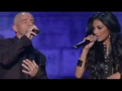 Fino All' Estasi (feat. Eros Ramazzoti) - Nicole Scherzinger
